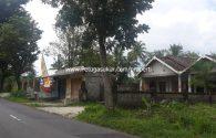 Tanah Jalan Turi Sleman dijual